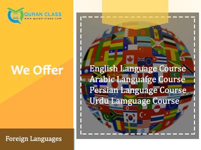 Languages Class Online